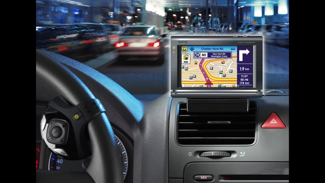 Système de suivi GPS voiture à vos besoins