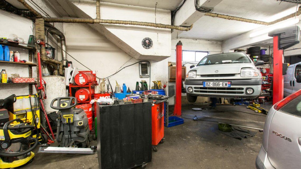 Garage automobile pour toutes vos urgences