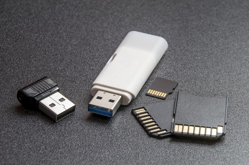 Comment  récupérer les données de cartes mémoires ?