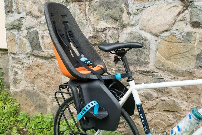 Siège bébé pour vélo: comment faire le bon choix?
