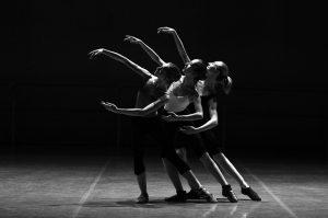 école de danse à renoble