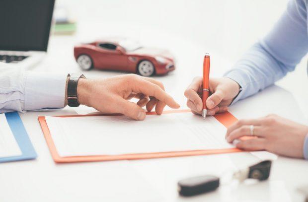 Découvrez les avantages d'un crédit auto en ligne
