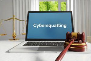 cybersquatting