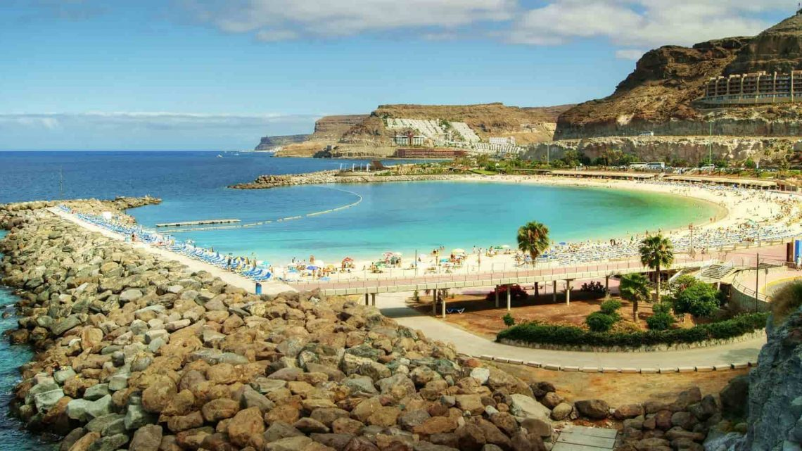 Gran Canaria, un lieu emblématique pour votre prochain séjour