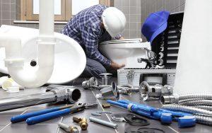 4 Signes silencieux que votre maison a un problème de plomberie majeur