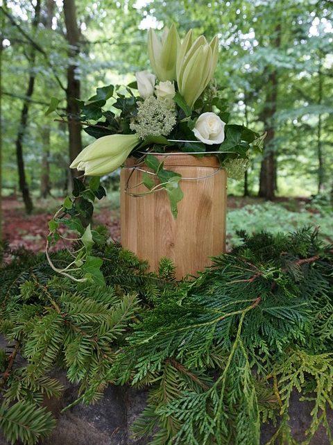 3 choses à considérer lors du choix d'une urne funéraire