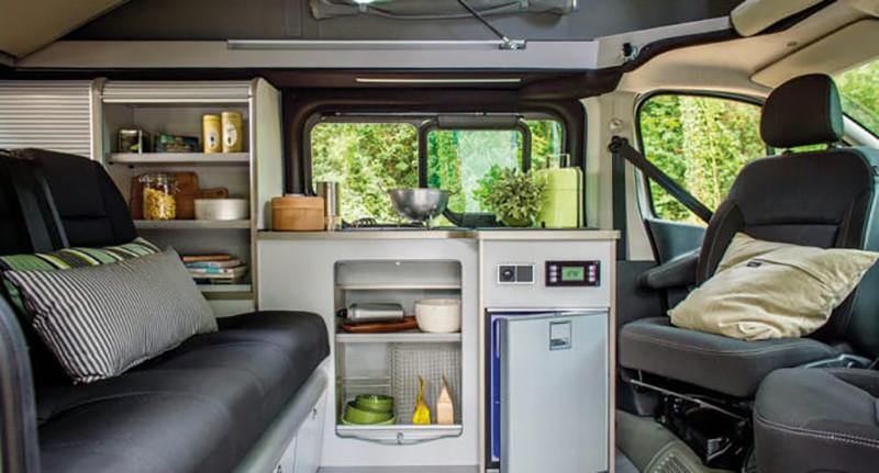 Comment acheter le meilleur frigo camping car