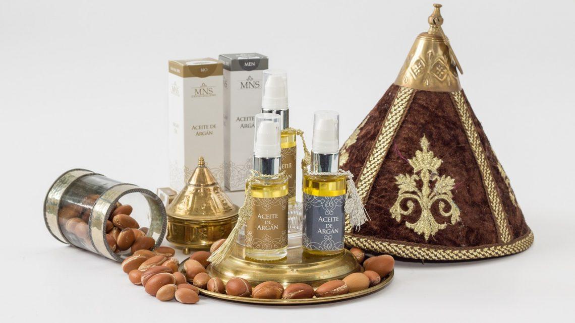 Huile d'argan: de l'huile à multiples usages