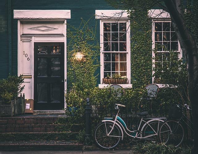 Gardien pour surveiller l'habitation, logement contre service : Home sitting