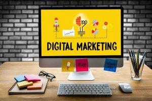 4 choses à rechercher dans une agence de webmarketing