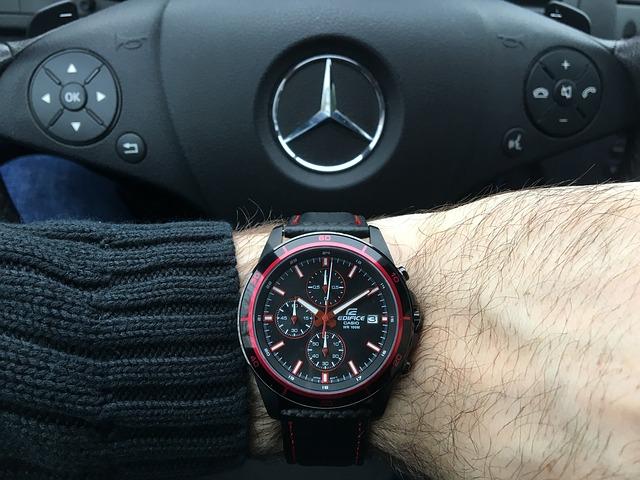 Comment bien choisir un remontoir de montre Orient ?